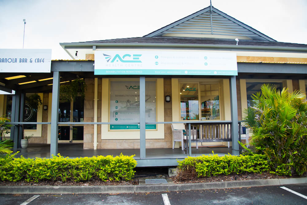 ace podiatry gold coast