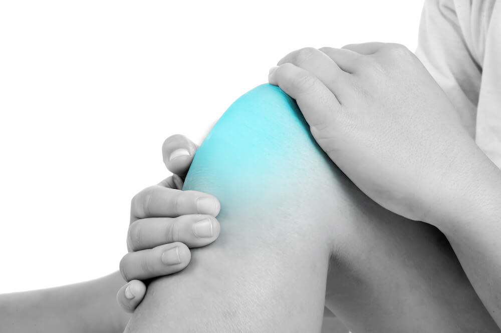 knee pain / osgood schlatters ace podiatry gold coast