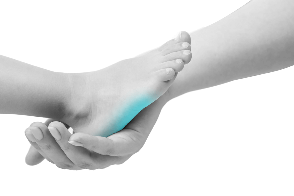 Lateral-Foot-Pain children ace podiatry gold coast