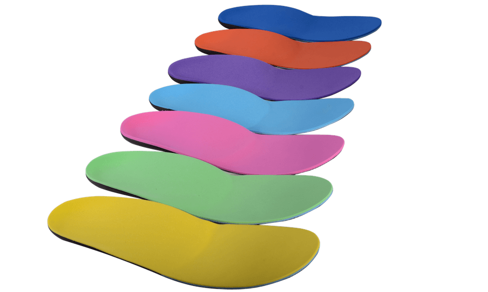 orthotic design ace podiatry & 3d orthotics gold coast