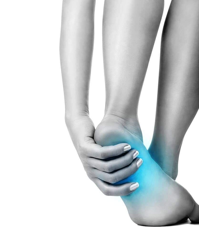 heel pain / plantar fasciitis / heel spurs arch pain ace podiatry gold coast