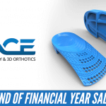 end of financial year sale - ace podiatry gold coast