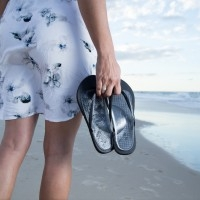 Invisible Gel Orthotics – Gold Coast