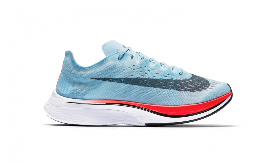 Nike vaporfly 4% Shoe Review – Ace podiatry, Gold Coast