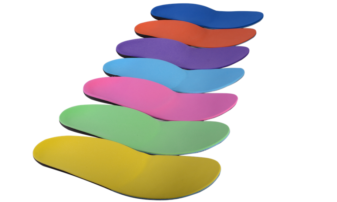 Do orthotics make your feet weaker? – Ace Podiatry & 3D Orthotics, Gold Coast