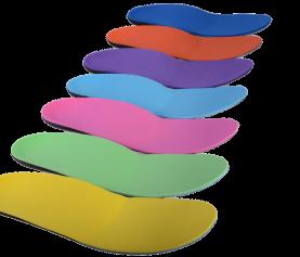 Do orthotics make your feet weaker? – Ace Podiatry & 3D Orthotics, Gold Coast