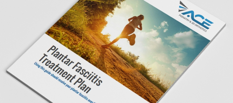 Plantar Fasciitis Treatment Plan