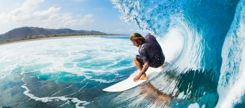 Ankles and surfing – Ace podiatry & 3D orthotics, Gold Coast