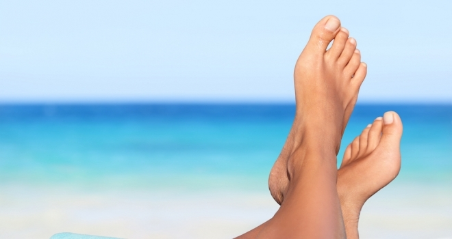 Summer foot health tips & tricks – Ace Podiatry & 3D orthotics Gold Coast