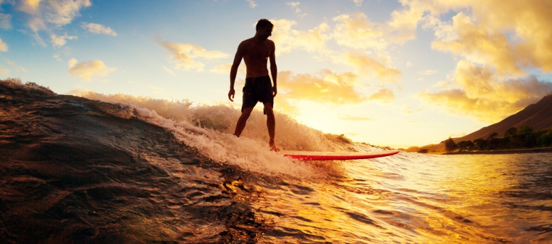 Paddle stronger for longer with these surf specific exercises – Ace podiatry, Gold cost