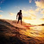 surf blog - ace podiatry gold coast