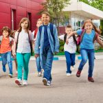 back to school - ace podiatry gold coast