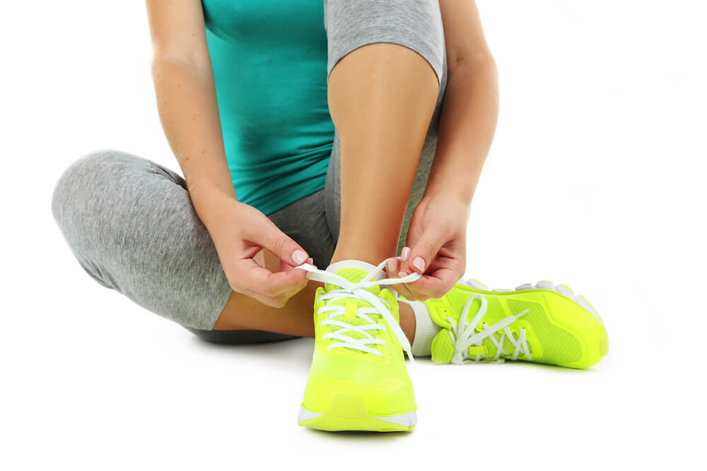 fungal toenail ace podiatry gold coast